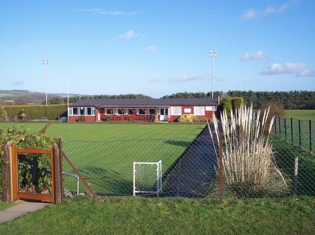 Westerham Bowling Club