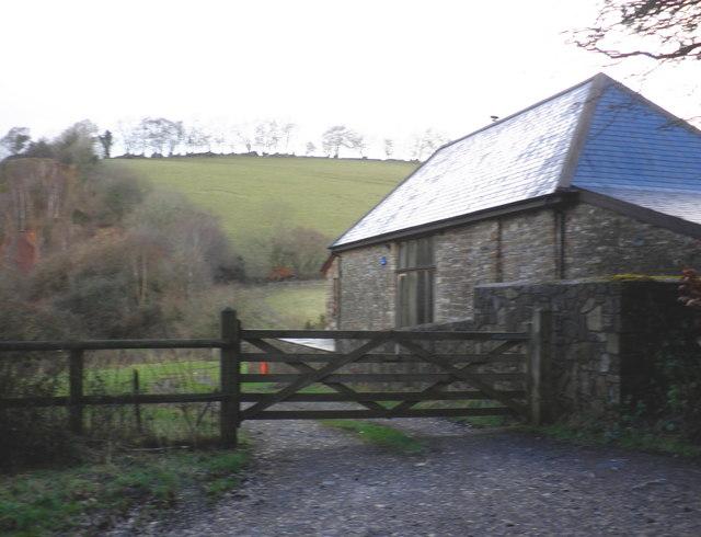 Kersdown Barn