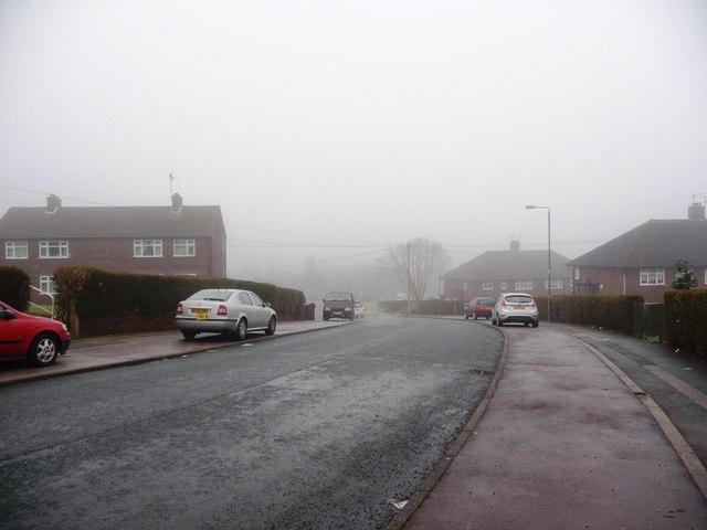 Linton Road, Eastmoor