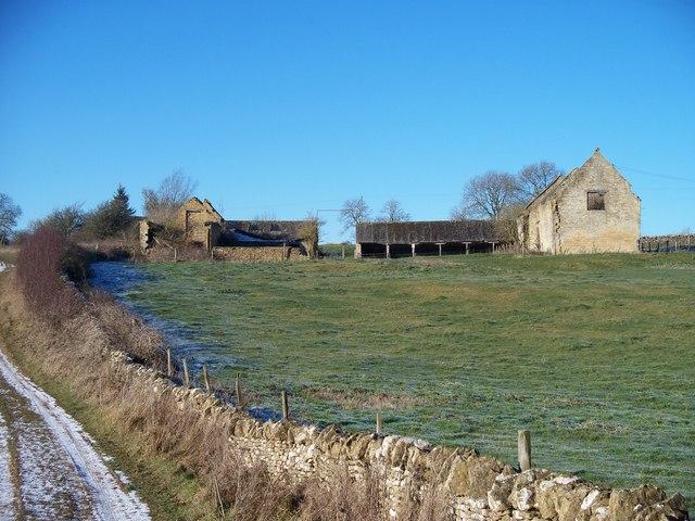Hans Hill Farm