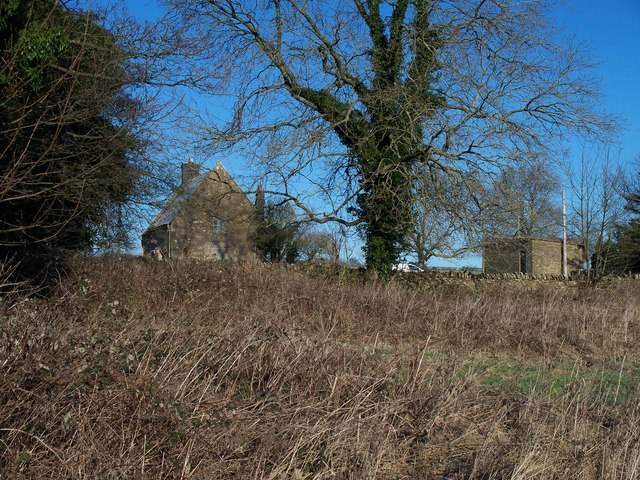 Cottage at Hans Hill Farm