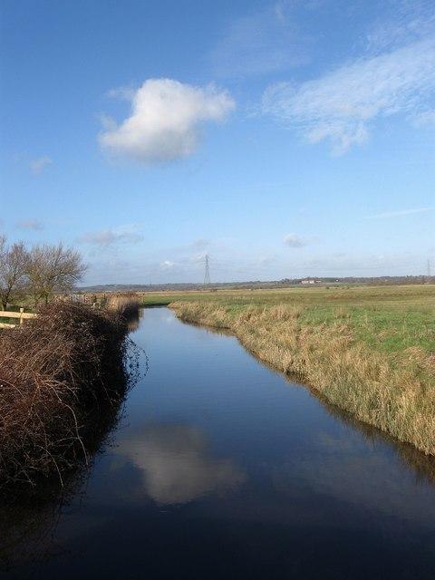 Chilley Stream