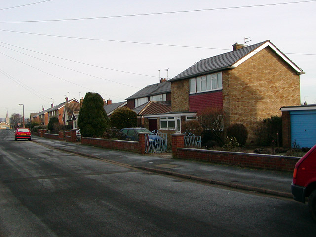 Redcliffe Road