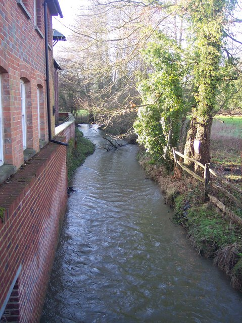 The River Darent