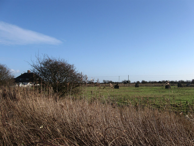 Site of RAF Pevensey Chain Home Radar Station