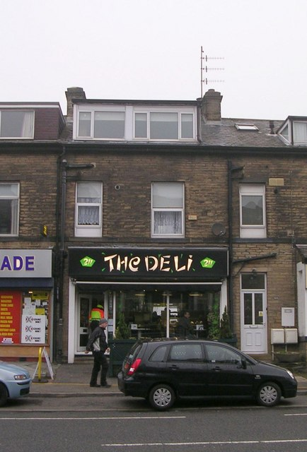The Deli - Bingley Road