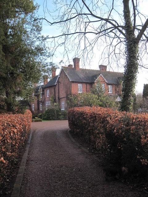 Longford Grange