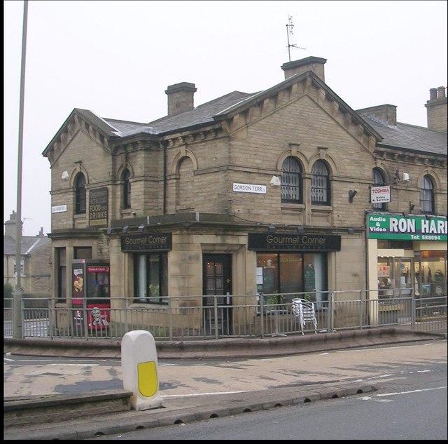 Gourmet Corner - Bradford Road