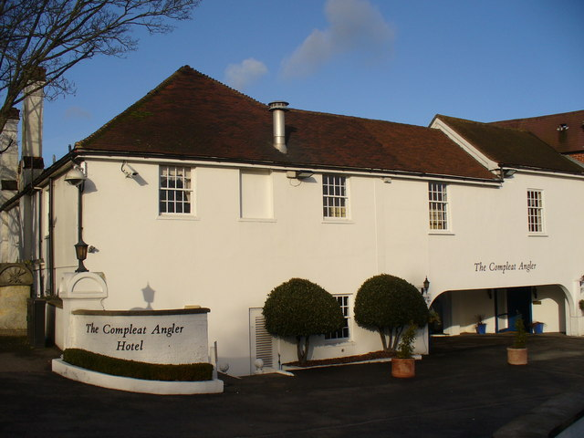 The Compleat Angler Hotel