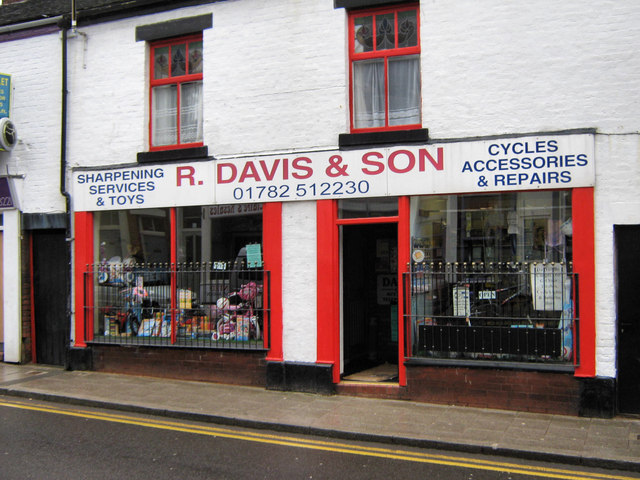 R. Davis and Son