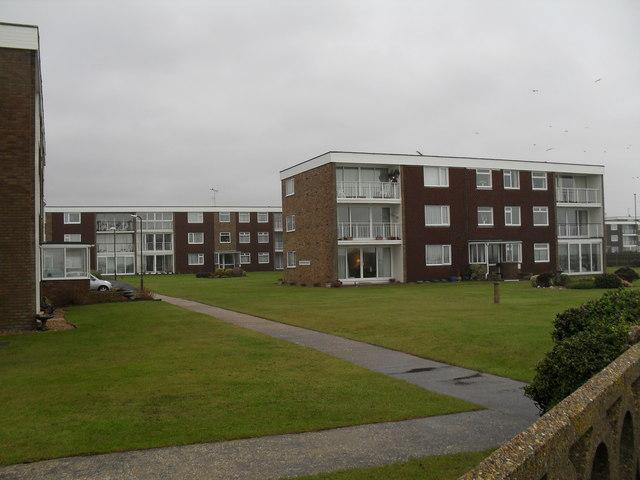 Petworth Court