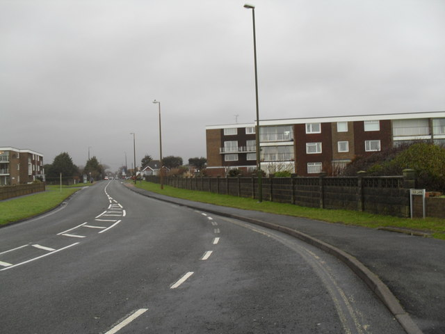 Boundary of Sea Lane and Sea Road