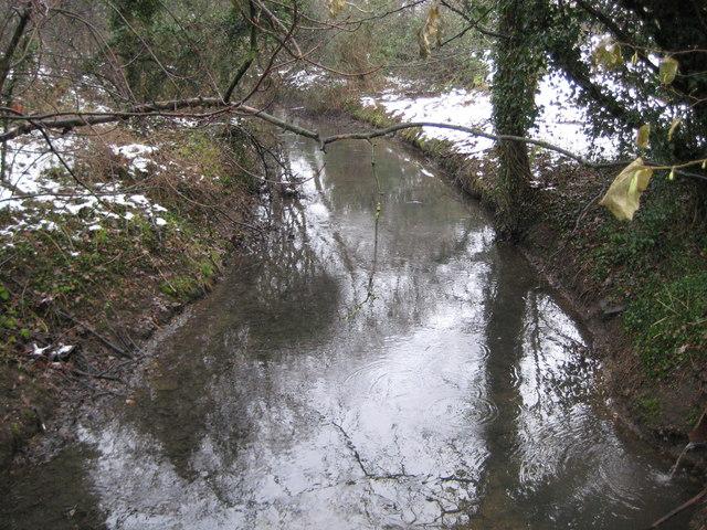 Ellen Brook at Colney Heath