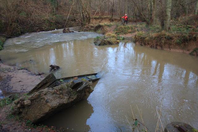 Dowles Brook