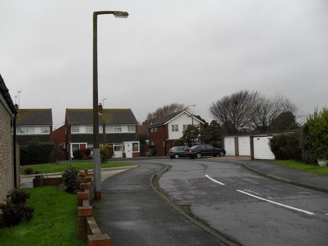 Hardham Close