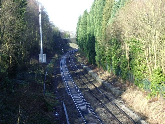 Penns Station (site of), Walmley