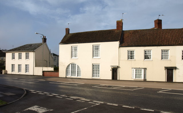 Houses in North Petherton