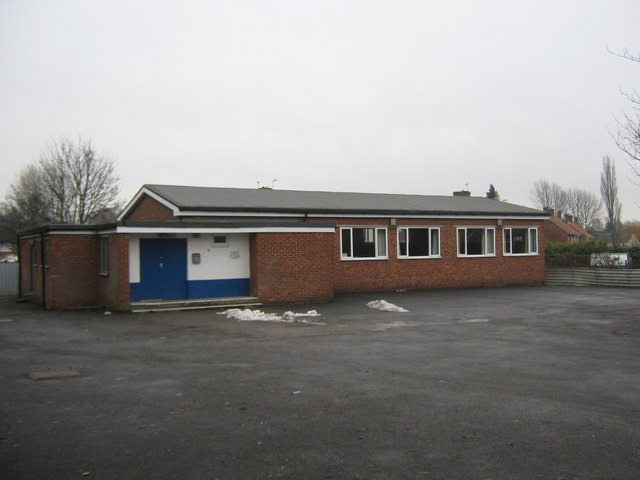 Bowen Road Community Centre Darlington