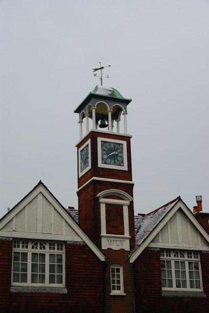 Clock Tower, Wimbledon