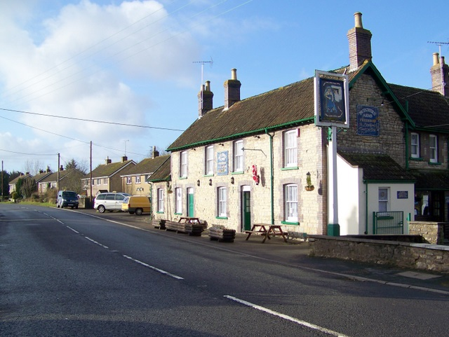 The Butchers Arms, Bishop Sutton