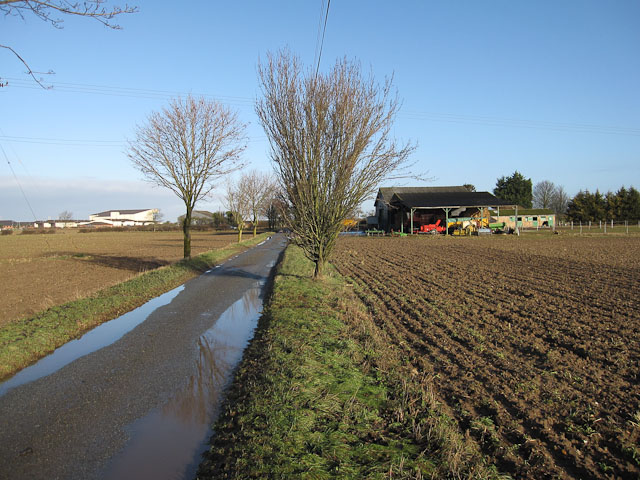 Wamil Road Farm