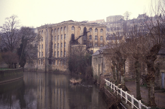 Abbey Mill, Bradford-on-Avon