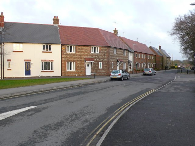 Lucetta Lane Dorchester