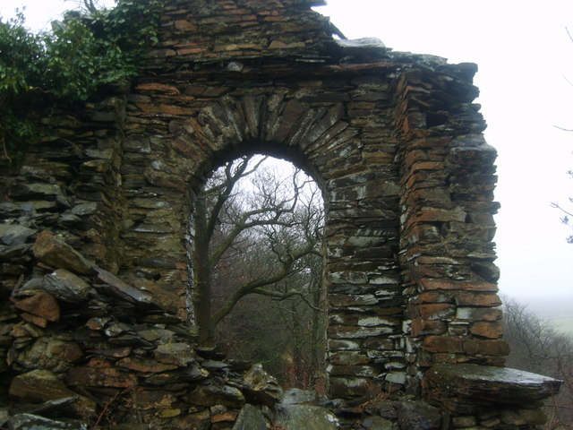 Old Gateway
