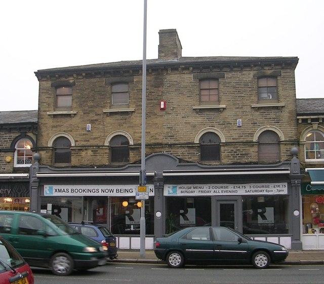La Rue Restaurant - Bradford Road