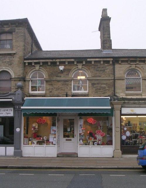 Coxon's Kitchens - Bradford Road