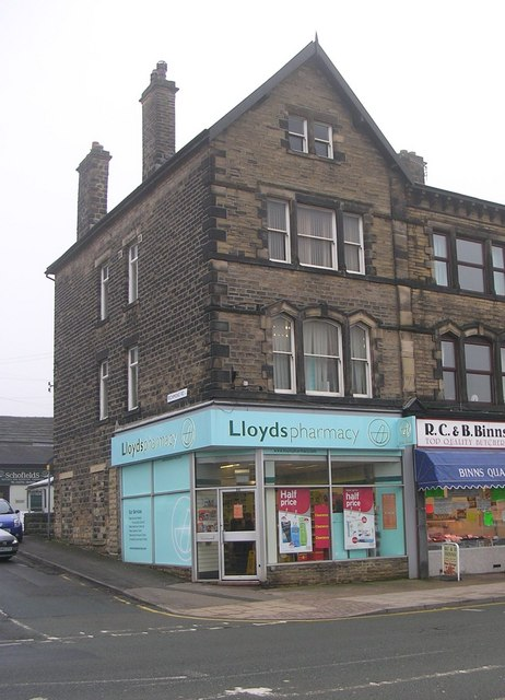 Lloyds Pharmacy - Bradford Road