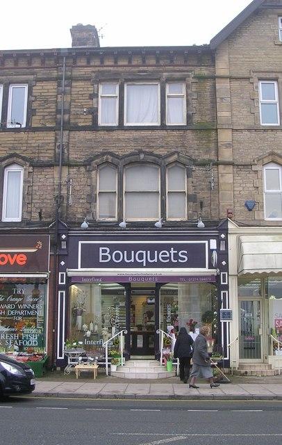 Bouquets - Bradford Road