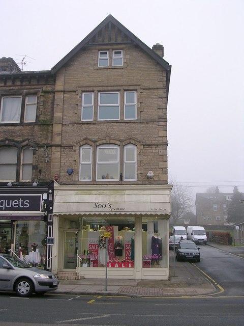 Soo's of Saltaire - Bradford Road