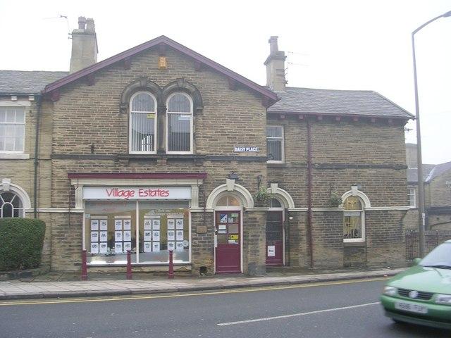 Village Estates - Daisy Place, Saltaire Road