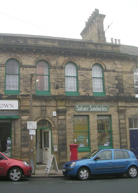 Saltaire Sandwiches - Victoria Road