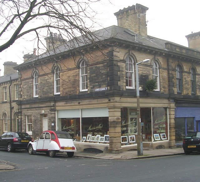 Massarella's Cafe Gallery - Victoria Road