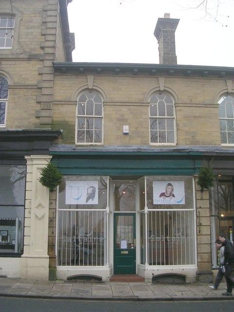 Saltaire Orthodontics - Victoria Road