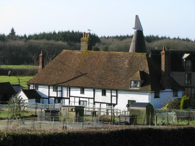 Poulton Manor Farm