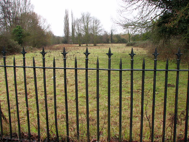 Trowse Church Meadow
