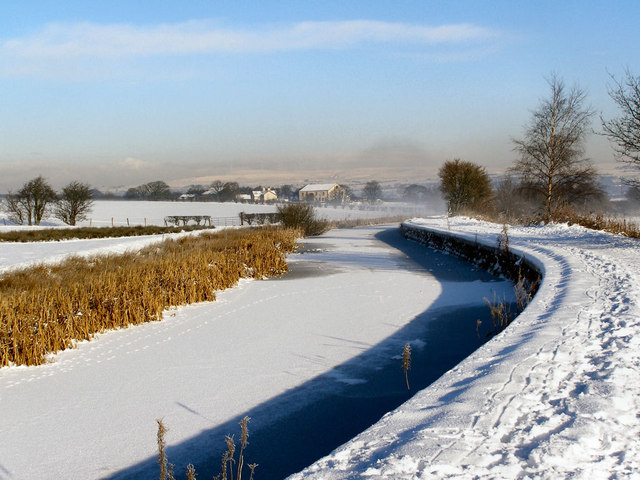 Bury & Bolton Canal