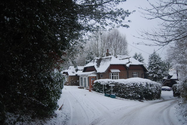 Scriventon Lodge, Frank's Hollow Rd