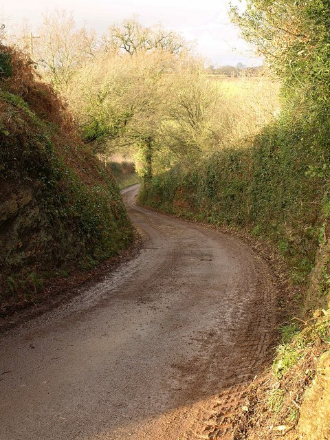Haddon Lane