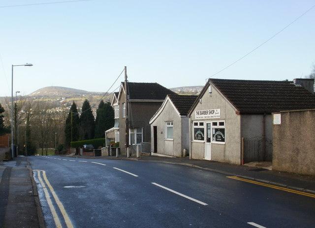 New Road, New Inn
