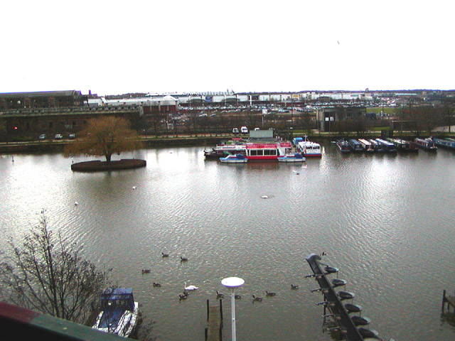 Brayford Pool