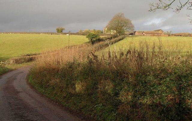 Haddon Lane (2)