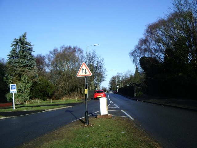 Road bridge, Eachelhurst Road, Walmley