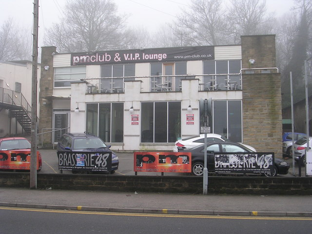 pm club & VIP lounge -Saltaire Road