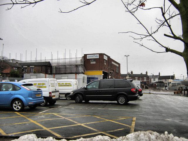 Old car park (2)