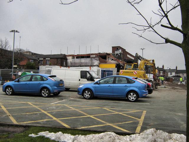 Old car park (3)