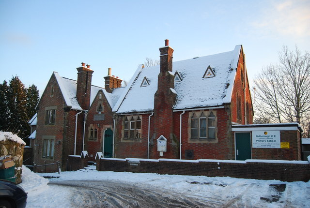 Bidborough Primary School, Spring Lane